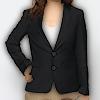 女性テーラードジャケット