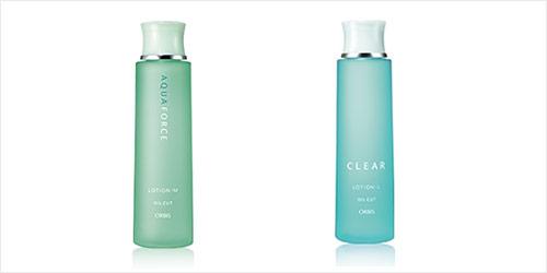 オルビス-化粧水