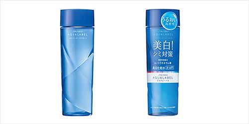 アクアレーベル-化粧水