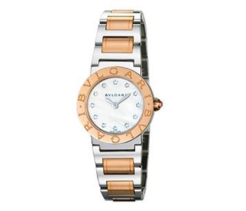ブルガリブルガリ腕時計