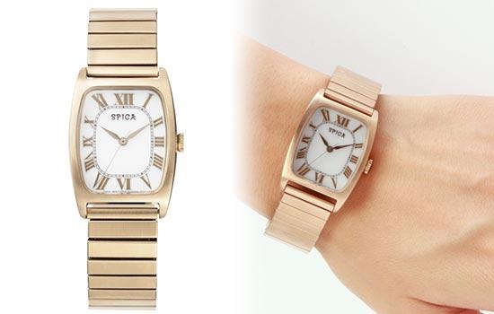 スピカ腕時計3