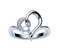 ミキモト指輪3