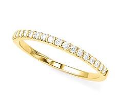 ポンテヴェキオ指輪1