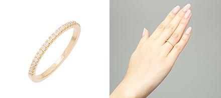 アーカー指輪1