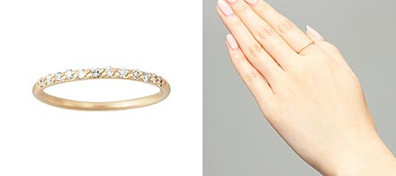 アーカー指輪2