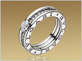 ビーゼロワン婚約指輪
