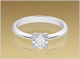 ジュデッカ婚約指輪