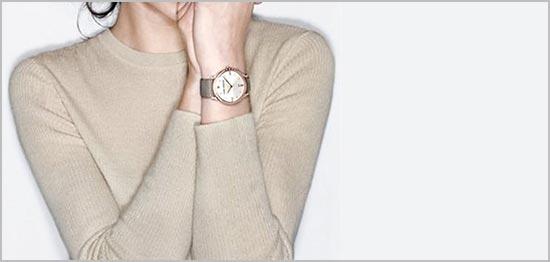 ハリーウィンストン腕時計レディース