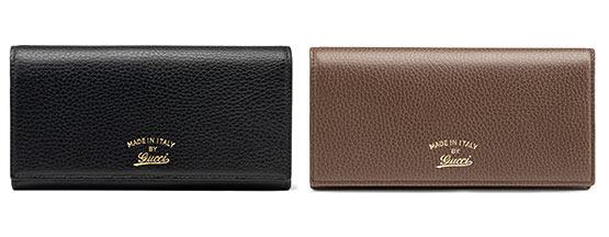 グッチスウィング財布