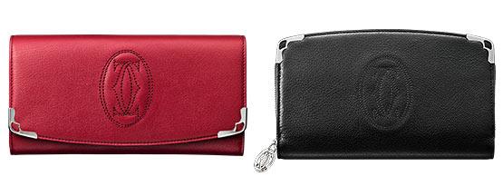 カルティエマルチェロ財布