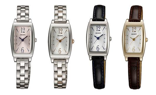 オリエント-YOU腕時計1