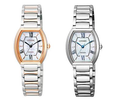 シチズン-エクシード腕時計3