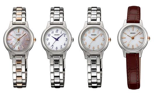 オリエント-YOU腕時計2