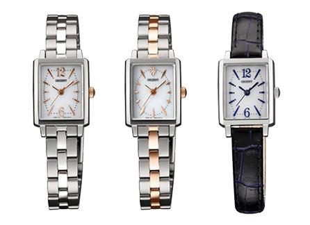 オリエント-YOU腕時計3