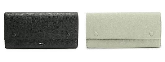 セリーヌ財布3