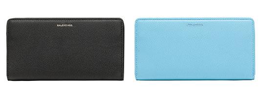 バレンシアガ財布3