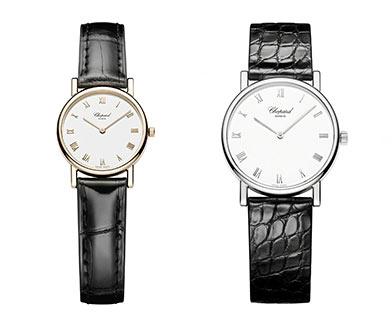 ショパール腕時計3