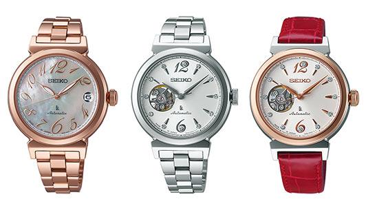 セイコールキア腕時計3