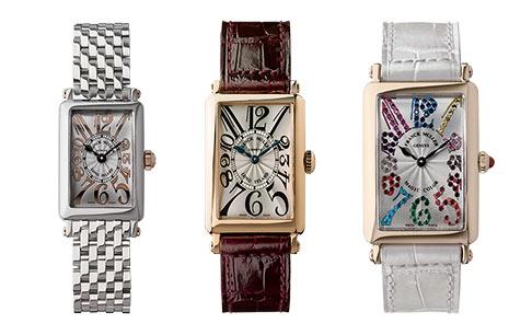 フランクミュラー腕時計2