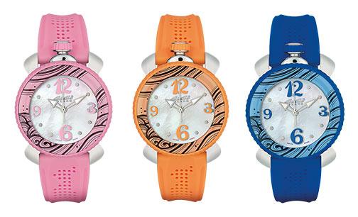 ガガミラノ腕時計3