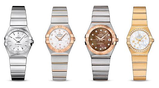 オメガ腕時計1