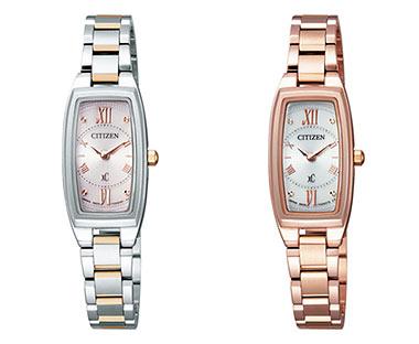 シチズンクロスシー腕時計3