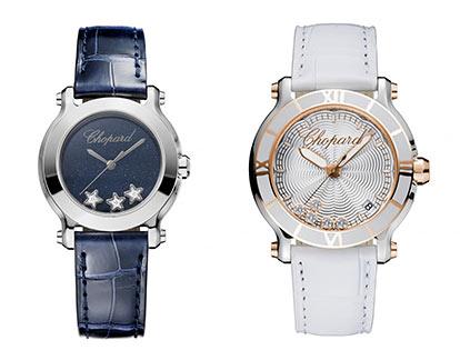 ショパール腕時計1