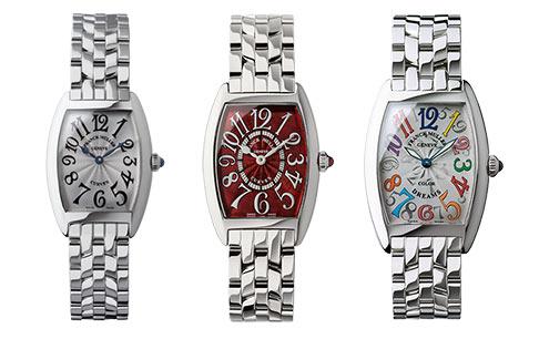 フランクミュラー腕時計1