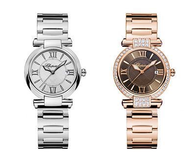 ショパール腕時計2