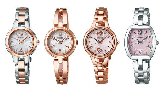 レディース腕時計の人気ブランド16選!20代・30代 …