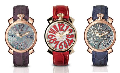 ガガミラノ腕時計2