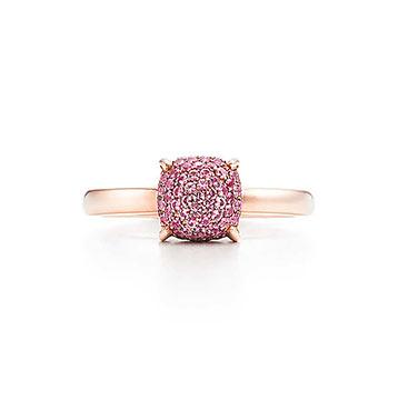 ティファニー指輪1