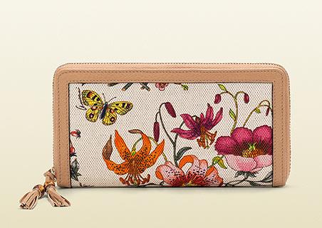 グッチ財布フェミニン2