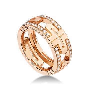 ブルガリ指輪3