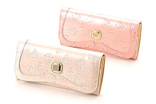 アナスイ財布