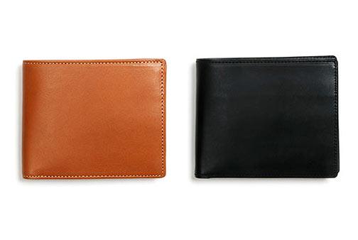 土屋鞄製造所-二つ折り財布
