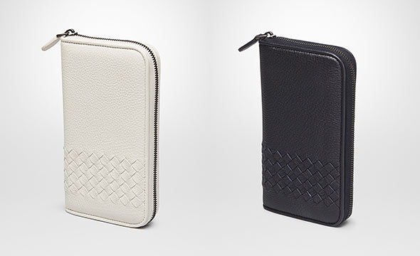 チェルボ-ボッテガ財布