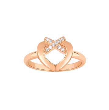 ショーメ指輪1