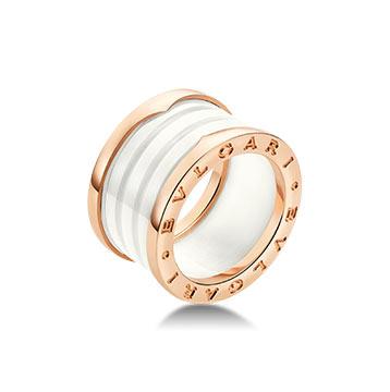 ブルガリ指輪2