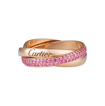 カルティエ指輪3