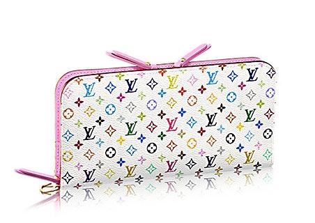 ルイヴィトン財布可愛い