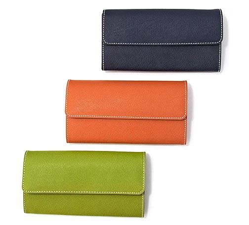 コムサ長財布
