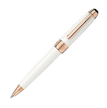 モンブランボールペン1