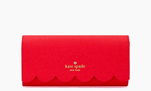 ケイトスペード財布2