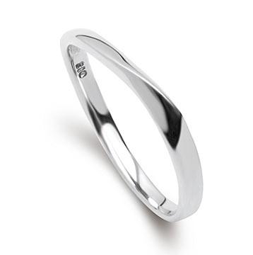 ブルーム上品指輪3