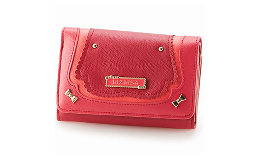 リズリサ財布3
