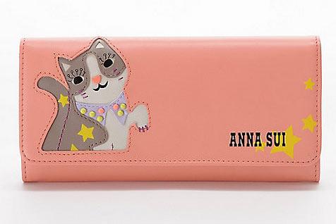 アナスイ財布3