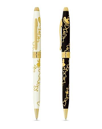 クロスボールペン1