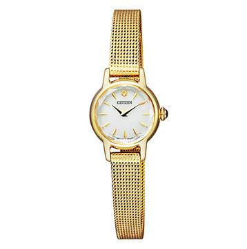 シチズン華奢腕時計2