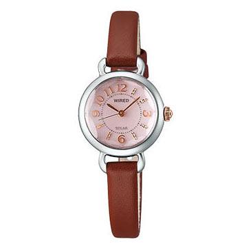 ワイアードF腕時計2